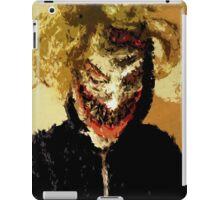 The Clown Prince Selfie iPad Case/Skin
