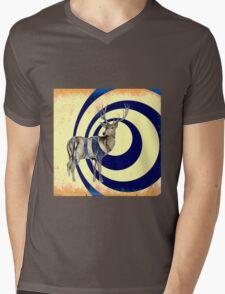 Oh my deer Mens V-Neck T-Shirt