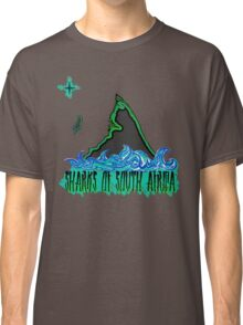 The Coast of Sharks Classic T-Shirt