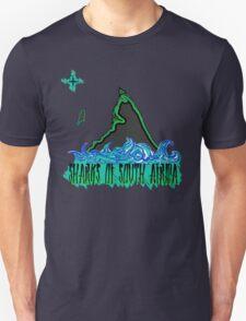The Coast of Sharks T-Shirt