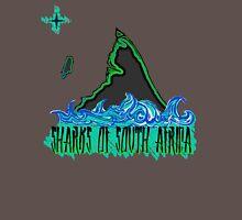 The Coast of Sharks Unisex T-Shirt