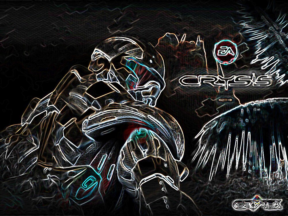 Crysis Edited by LasTBreatH