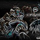 Crysis Edited by LasTBreatH
