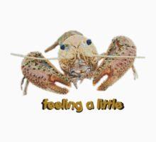Crabby by taterbug
