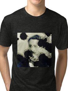 Mr. Henry Tri-blend T-Shirt