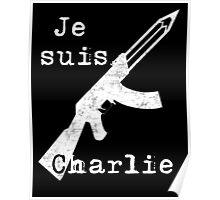 Je suis Charlie #2 Poster