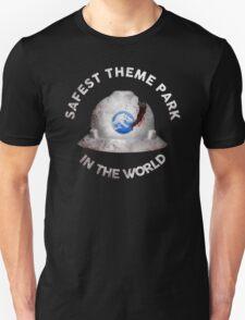 Safest Theme Park T-Shirt