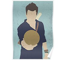 Jake Stone - The Librarians Poster