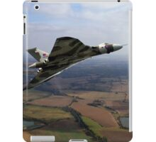 Vulcan Bank  iPad Case/Skin
