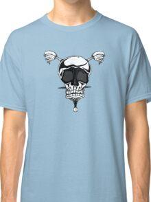 Baseball Skulls inc. Logo Classic T-Shirt