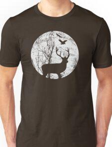 Stag Night Unisex T-Shirt