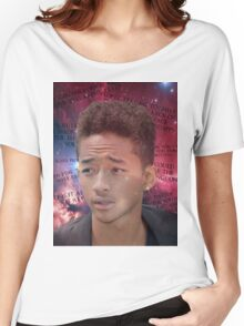 Jaden has Transcended Women's Relaxed Fit T-Shirt