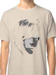 Blue Eye Dreamer Classic T-Shirt