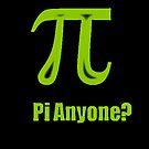 Pi Anyone? by LasTBreatH