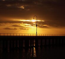 Light Up by Chris Kean