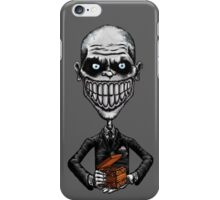 Buffy - The Gentlemen I iPhone Case/Skin