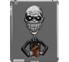 Buffy - The Gentlemen I iPad Case/Skin