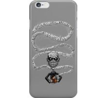 Buffy - The Gentlemen  iPhone Case/Skin