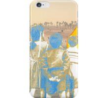 Voyeurisme iPhone Case/Skin