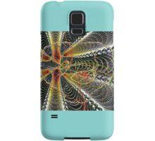 Kinetic Storm Samsung Galaxy Case/Skin