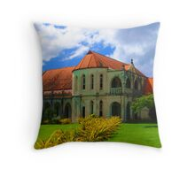 we call it home Throw Pillow