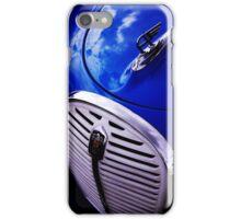 Austin A35 Hood iPhone Case/Skin