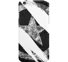 the shield destroyed iPhone Case/Skin