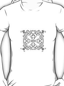Simple Vintage T-Shirt
