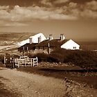Cuckmere Haven - Seaford, England by pms32