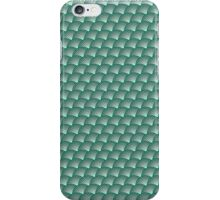 Scales pattern, Japanese inspired iPhone Case/Skin
