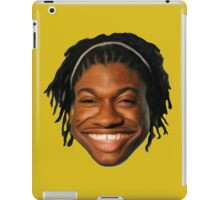 RG3 Caricature iPad Case/Skin
