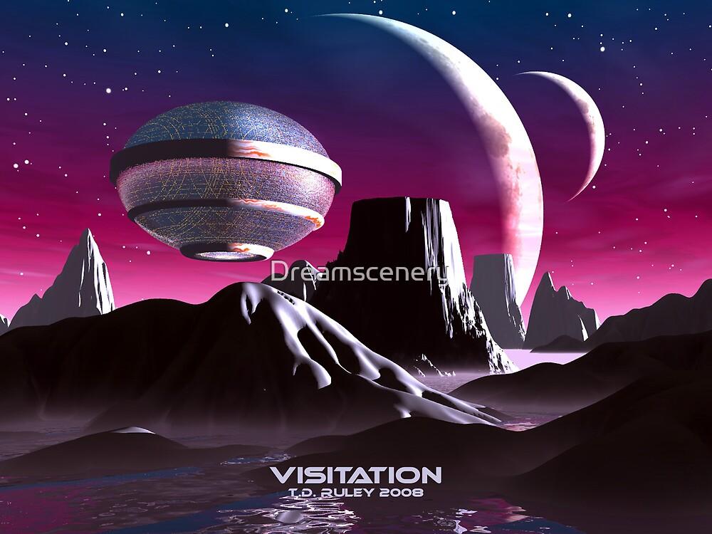Visitation by Dreamscenery