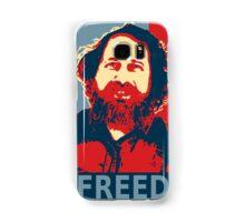 Richard Stallman Samsung Galaxy Case/Skin
