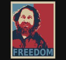 Richard Stallman Kids Clothes