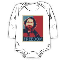 Richard Stallman One Piece - Long Sleeve