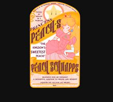 Princess Peach Schnapps  Unisex T-Shirt
