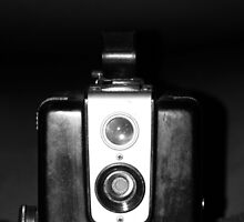 Vintage Camera by Cynthia48