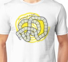 Twisted Film 2 Unisex T-Shirt