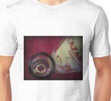 Straight Tequila Night Unisex T-Shirt