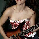 Rockin' by Leigh Ann Pobiak