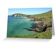 Slea Head Greeting Card