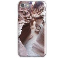 Little Wildhorse Canyon - Spring 2013 iPhone Case/Skin