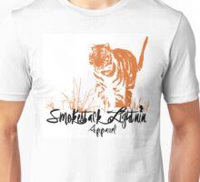 "Smokestack Lightnin ""Tiger"" Unisex T-Shirt"