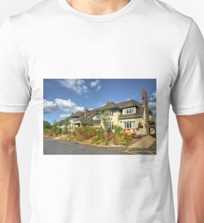 Ten Tors Inn  Unisex T-Shirt