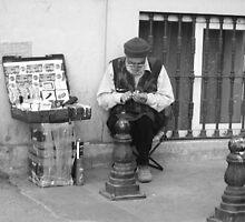 venditore by sergu