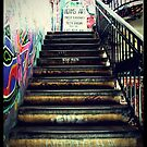 Stairs_Berlin by daveyt