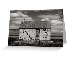 The House That Jack Built Greeting Card