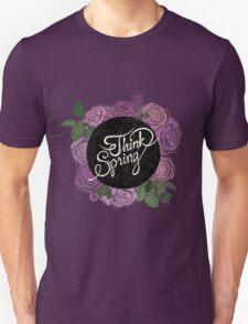 Think spring T-Shirt