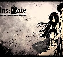 steins;gate by ITrundle