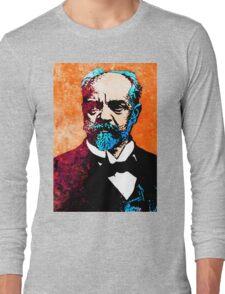 DVORAK Long Sleeve T-Shirt
